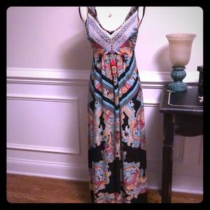 Style &co. Maxi dress